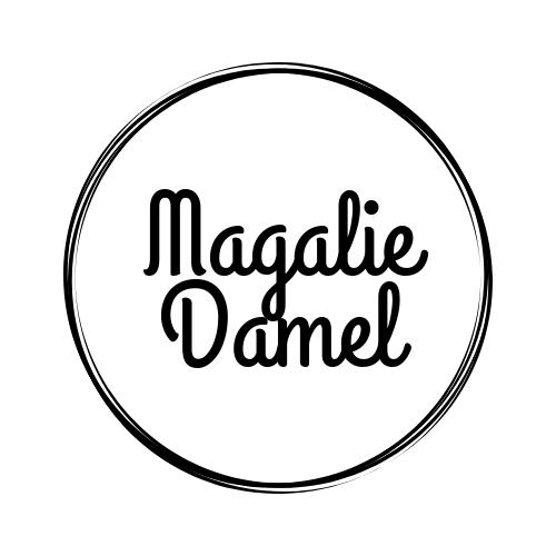 Magalie Damel - journaliste auteur chef de projet éditorial